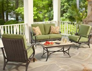 Up to 44% OffSelect Patio Furniture