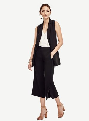 50% Off + Free ShippingWith Pants Purchase @ Ann Taylor