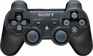 Sony Dualshock 3 Wireless Controller for Playstation 3