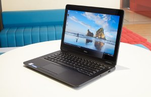 As Low As $449 Dell Latitude E7270 Ultrabook (i5 6300U, 8GB, 128GB SSD) Certified Refurbished