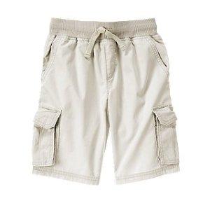 Cargo Shorts at Crazy 8