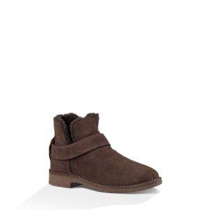 Women's McKay Sheepskin Boots