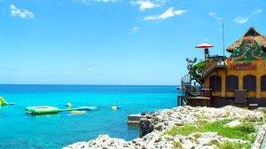 双日闪购,里程直降35%!墨西哥及加勒比海机票最佳选择