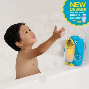 $11.15 Munchkin Bath Fun Bubble Blower Toy