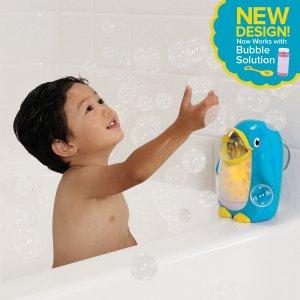 $12.72 Munchkin Bath Fun Bubble Blower Toy
