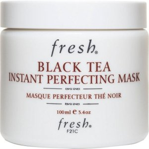 Black Tea Instant Perfecting Mask by Fresh