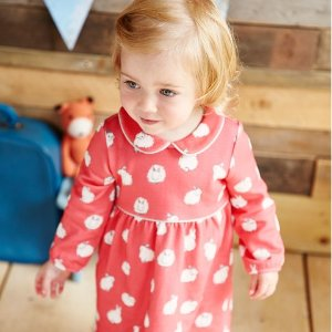 Up to 50% Off + Extra 10% OffSelect Kids Apparel Sale @ Mini Boden