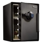 SentrySafe 2.0 cu ft XX-Large Digital Safe (SFW205FWC)