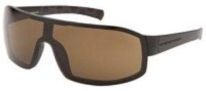 Dealmoon Exclusive: $99 Porsche Design Shield Black Sunglasses