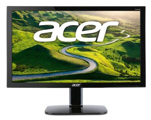 Amazon Prime Exclusive Acer KA240H bd 24inch 5ms Monitor