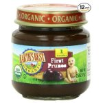 Earth's Best Organic Baby Food @ Amazon