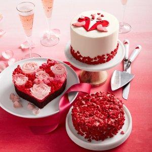 Order Now!Valentine's Day Food @ Williams Sonoma