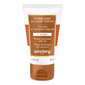 Sisley-Paris Super Soin Solaire Teinte Tinted Sunscreen Cream SPF 30, 1.3 oz.