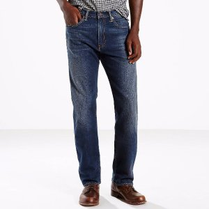 505™ Regular Fit Performance Cool Jeans | Bolinas |Levi's® United States (US)