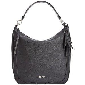 Nine West Connal Hobo - Nine West - Handbags & Accessories - Macy's