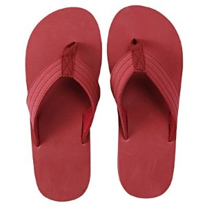 Beach Sandal 3S - Red
