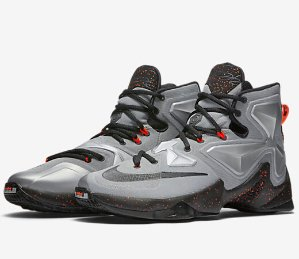 Extra 25% Off Select Men's Basketball Shoes Sale @ Nike Store