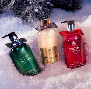 Up to 25% OffMOLTON BROWN London Sale @ Barneys Warehouse