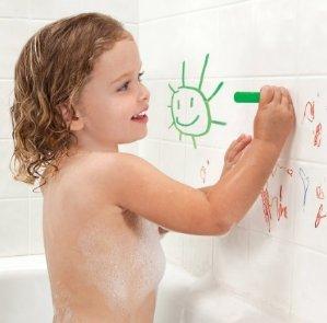 $3.77Munchkin Bath Crayons Set, 5 Piece