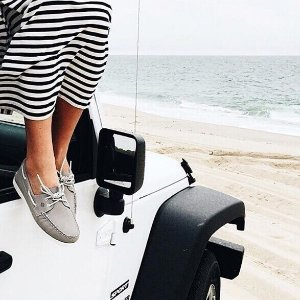 Up to 50% off End of Season Sale Top Summer Styles @ Sperry