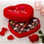 GODIVA Valentines Day Box @ Lord & Taylor