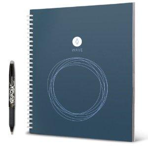 $27.00 Rocketbook Wave Smart Notebook