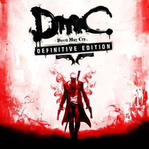 DmC Devil May Cry: Definitive Edition on PS4