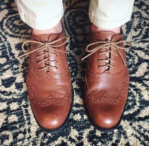50% OffCole Haan Men's Shoes @ Lord & Taylor