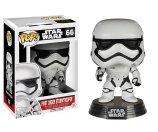 POP! Star Wars: Episode VII First Order Stormtrooper Bobblehead