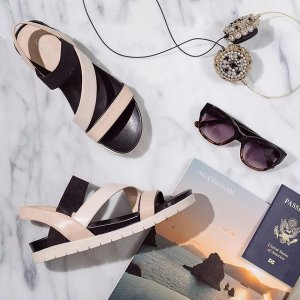 From $14.99 Sun's out, Sale's on @ Nine West