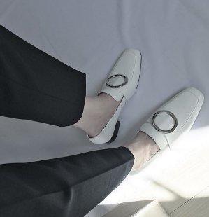 $454 Dorateymur  'Harput' loafers @ Farfetch