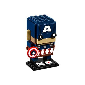 Captain America | LEGO Shop
