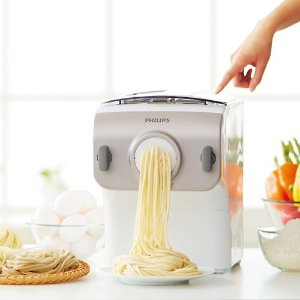 As Low As $209.99 + $40 Kohl's CashPhilips Avance Collection Pasta Maker