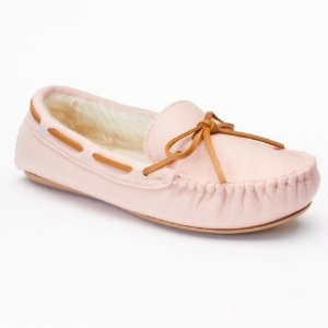 Women's SONOMA Goods for Life™ Moccasin Slippers