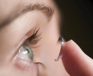 Free Priority Shipping on Contact Lens Order @ contactsdirect