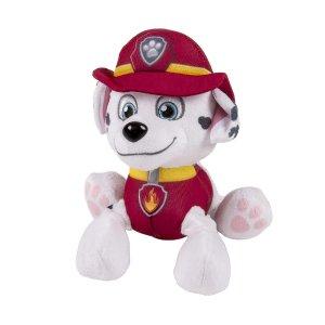 Paw Patrol Plush Pup Pals- Marshall - Spin Master - Toys