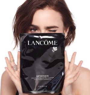 $84 Génifique Youth Activating Second Skin Mask @ Lancome