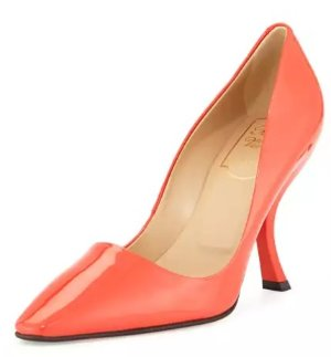 Up to 60% Off+$25 Off $100Roger Vivier Shoes @ LastCall by Neiman Marcus
