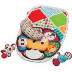 Infantino See Play Go Peek & Play 婴儿娱乐垫