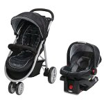 Graco Aire3 Click Connect Travel System @ Amazon.com