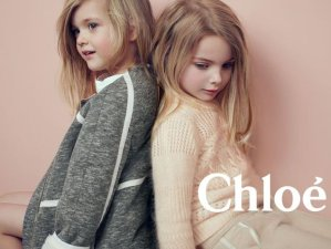 Up to 69% Off Chloe Childrenswear @ 6PM