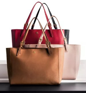 $50 Off $200with Tory Burch Handbags @ Neiman Marcus
