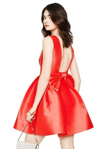 Extra 25% Off Women's Clothing Sale @ kate spade