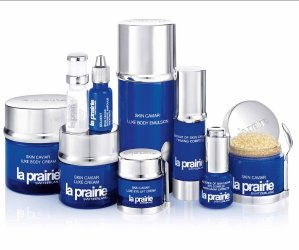 Free Deluxe Gifts La Prairie Purchase @ Bloomingdales