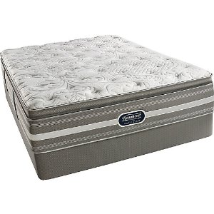 World Class Phillipsburg II Plush Pillow Top Mattress