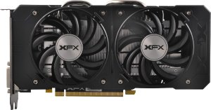 XFX AMD Radeon R7 360 2GB GDDR5 PCI Express 3.0 Graphics Card