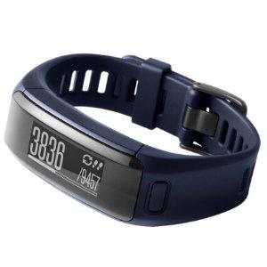 Garmin Vivosmart 智能运动手环(带心率监测)