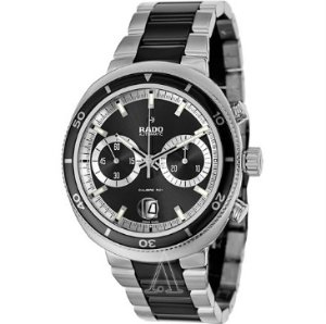 From $75 Hamilton, Rado and More brands' watches@Ashford