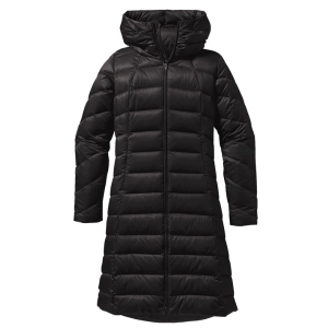 Patagonia Women's Downtown Parka