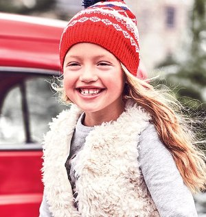 $5 & Up Kids Apparel Doorbuster @ OshKosh BGosh